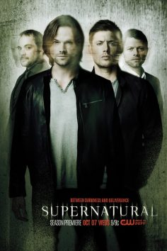 "CW – Supernatural – Season 11 (Trailer 2: ""Oh Death"")"