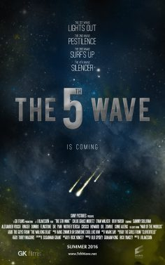 The 5th Wave (Trailer)