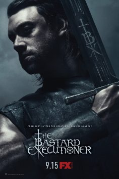FX – The Bastard Executioner – Season 1 (Trailer)