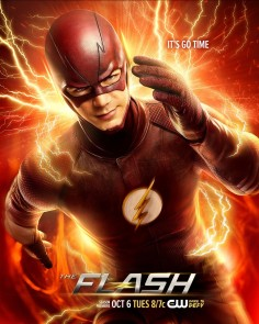 CW – The Flash – Season 2 (Other Worlds Extended Trailer)