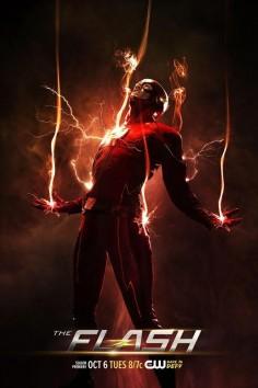 CW – The Flash (2 Days Trailer)