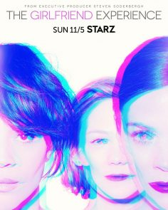 Starz – The Girlfriend Experience (Season 2) (Trailer and Photos)
