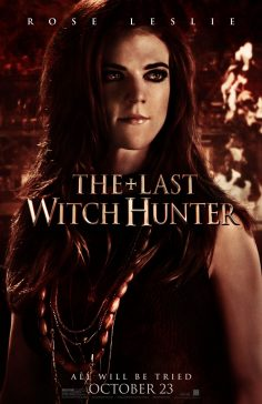 The Last Witch Hunter (Trailer)