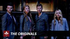 CW – The Originals – Season 3 (Trailer)