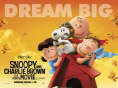 The Peanuts Movie (Trailer)