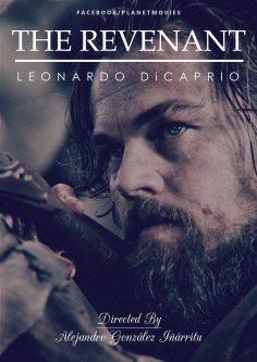 The Revenant (Trailer)