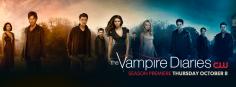 CW – The Vampire Diaries – Season 7 (Trailer)
