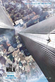 The Walk (Exclusive Trailer)