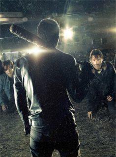 amc – The Walking Dead – Season 7 (Comic-Con Trailer)