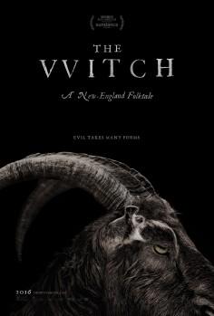 The Witch (Trailer)