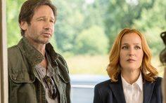 FOX – The X-Files (2015) (Trailer)