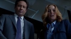 """FOX – The X-Files (2015) (""""What If"""" Trailer)"""
