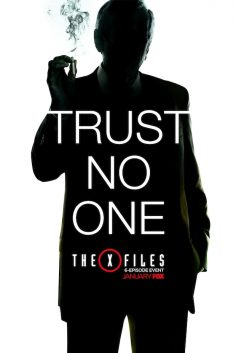 """FOX – The X-Files (2016) (""""They're Coming"""" Trailer)"""
