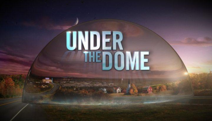 CBS – Under The Dome – Season 3 (News)