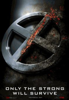 X-Men: Apocalypse (Teaser Poster and Trailer)