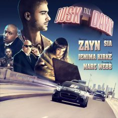 Zayn feat. Sia – Dusk Till Dawn (Video Clip)