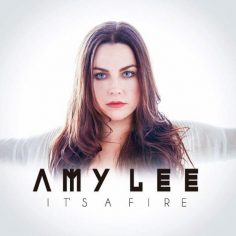 "Amy Lee – ""With or Without You"" by U2 (Video Clip)"