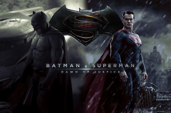 Batman v Superman: Dawn of Justice (Photos)