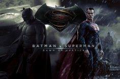 Batman v Superman: Dawn of Justice (Photos)