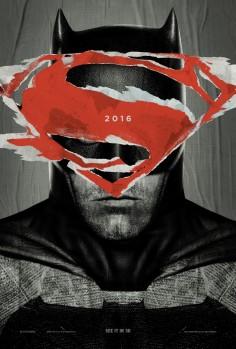 Batman v Superman: Dawn of Justice (Official Trailer 2)