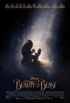Beauty and the Beast (US Official Trailer and Posters)