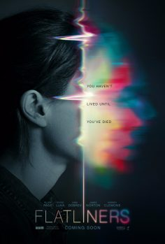Flatliners (Official Trailer and Poster)