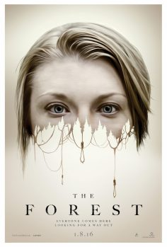 The Forest (Trailer 2 and Poster)