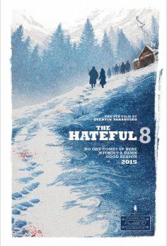 The Hateful Eight (Teaser Trailer)