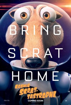 Ice Age: Collision Course (Cosmic Scrat-tastrophe) (Short Animation)