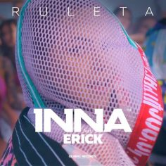 Inna feat. Erik – Ruleta (Video Clip) (NEW!)