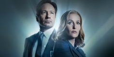"""FOX  – The X-Files (2016) (""""Re-Opened"""" Special Video)"""