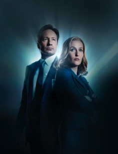 FOX – The X-Files (2016) (Posters and Photos)